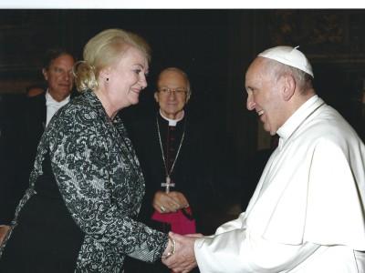 konferencia Vatikan november 2015